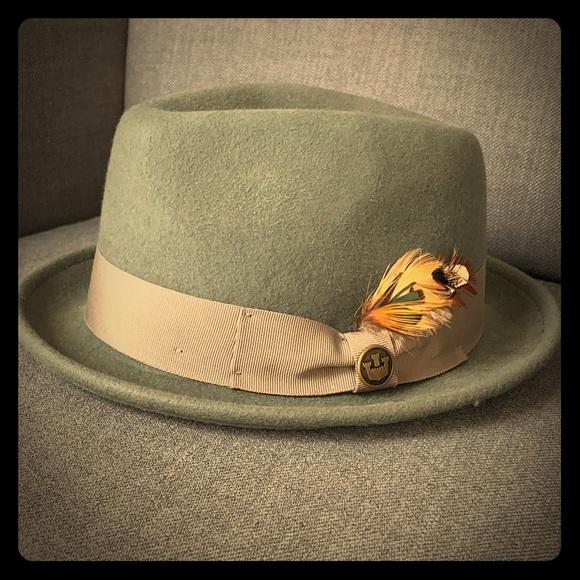 b667a95f9c1e6 🌟 LAST CHANCE 🌟 Goorin Bros Wool fedora hat